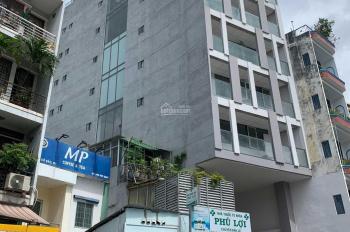 Bán Building MT Cô Bắc Phường Cô Giang, Q1 DT: 7x40m, KC: Hầm, 9 lầu, giá 110 tỷ