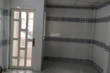 Bán nhà 1 trệt 1 lầu đường Bến Phú Lâm, Phường 9, Quận 6. Giá thương lượng chính chủ, SHR