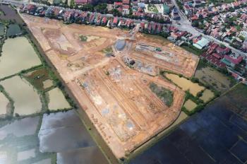 Chính thức mở bán giai đoạn 1 với 150 lô đất nền dự án TNR Đồng Hới, giá đầu tư F0 chỉ từ 23tr/m2