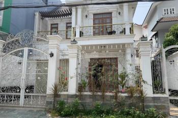Cho thuê biệt thự Phạm Văn Hai thông ra Trường Sa, P5 (8x21m) 1 lầu giá 28 triệu