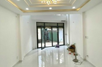 Nhà mặt tiền Nguyễn Thượng Hiền, Bình Thạnh, diện tích 3.7 x 14m phù hợp mua đầu tư kinh doanh