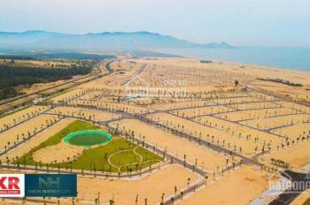 Chuyển nhượng dự án Nhơn Hội PK4 & PK2, giá tốt từ 1,4 tỷ/nền 80m2 view biển