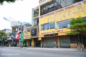 Cho thuê nhà mặt tiền ngang rộng 12m các tuyến đường Lê Duẩn, Nguyễn Văn Linh