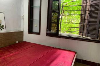 Cho thuê CHDV tại Kim Mã Núi Trúc tiện nghi giá chỉ 3 triệu/tháng. Lâu dài