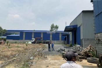 Bán nhà xưởng 7500m2 khu vực Thiện Tân, cách TP Biên Hòa 7km