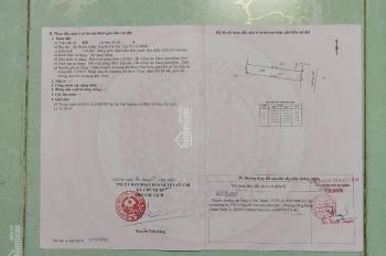 1 tỷ 395 vào việc bán đất xã Phước Hiệp, mặt tiền đường nhựa xe tải né nhau 5m*30m full thổ cư