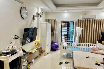 Kinh doanh, ô tô, phân lô, 6 tầng thang máy đẹp nhất phố Phú Diễn