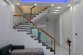Bán nhà 3 tầng 44m2 cực đẹp Sở Dầu, Hồng Bàng, Hải Phòng, giá 2,7 tỷ
