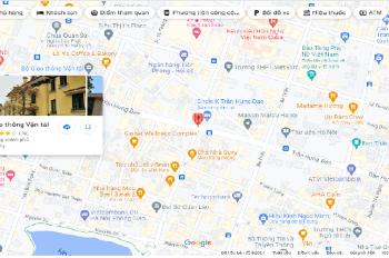 Chính chủ nhờ bán tòa nhà mặt phố Quang Trung, Hoàn Kiếm mặt tiền 15m giá 68 tỷ LH Lan Anh