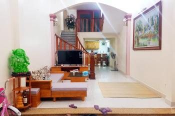 Bán nhà trong ngõ đường Nguyễn Đức Cảnh, Lê Chân, Hải Phòng