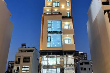 Cho thuê mặt tiền Bát Nàn dự án Saigon Mystery Villas 7 lầu giá 130 triệu/th, LH: 0906789897