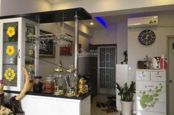 Chính chủ cần bán căn hộ đầy đủ nội thất thiết đẹp giá rẻ HQC Plaza - Huyện Bình Chánh