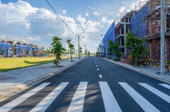 Chính chủ bán lô đất 100m2 đường 7m5 nằm trong khu đô thị One World. Sổ đỏ lâu dài, mua bán nhanh