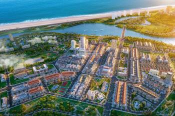 Bán đất phía Nam Đà Nẵng, Điện Bàn - Dự án Indochina Riverside Complex - Tâm điểm đầu tư cuối 2021