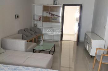 Cho thuê căn hộ Newtown 1PN 1WC full nội thất giá 12tr/tháng còn thương lượng, LH: 0973034874