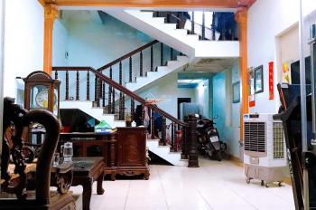 Bán đất tặng nhà 1,5 tầng dân xây đẹp long lanh tại Kiều Trung, Hồng Thái, An Dương