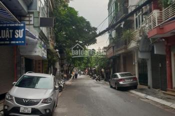 Mặt phố Hương Viên, gần Hồ Hai Bà Trưng, Chợ Trời, vỉ hè rộng KD tốt 96m2, MT 7m, 20 tỷ
