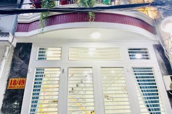 Kẹt tiền cần bán căn nhà nhỏ dưới 3 tỷ tại 18/49, ĐS 3, P. 9, Q. Gò Vấp, TP. HCM