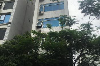 Chọn lọc các căn nhà mặt phố và phân lô tại Vũ Trọng Phụng, Thanh Xuân. DT 66m2, MT 4.8m