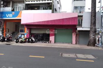 Cho thuê nhà nguyên căn mặt tiền Số 64,  Nguyễn Trãi, P.3, Q.5 cực đẹp, LH 0765335390
