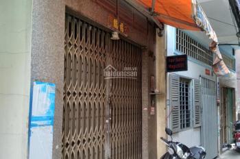 Chính chủ cần bán gấp nhà 3 tầng hẻm Nguyễn Trãi  thông ra Lê Hồng Phong. LH 0765335390