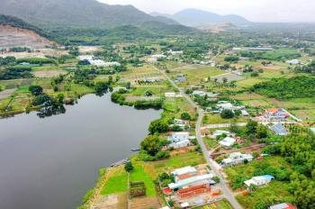 Chính thức mở bán 14 lô mặt tiền view hồ Marina, ngay TT thị xã Phú Mỹ, BR-VT. LH 0901497634