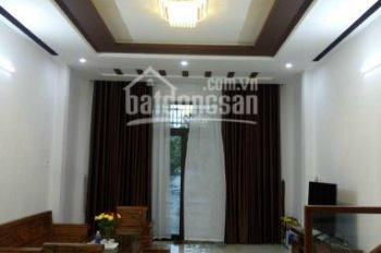 Chính chủ bán nhà mới xây tâm huyết mặt phố Dương Tử Giang sầm uất. Mặt tiền 7,5m diện tích 90m2