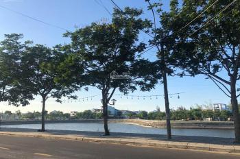 Cần bán lô đất mặt tiền Tôn Đức Thắng - Hội An. Nhìn trực diện Hồ Trảng Kèo