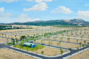 Bán đất nền mặt tiền biển thuộc khu đô thị biển, chỉ thanh toán trước 30%, giá gốc từ CĐT, CK 10%