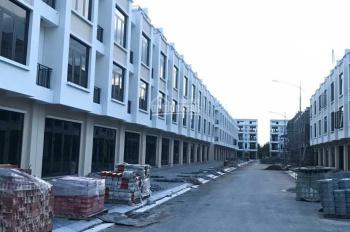 Bán căn liền kề 90m2; 3.5 tầng xây thô; gần đường đôi Lê Duẩn, khu Ecoriver - Hải Dương