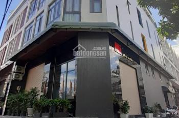 Bán tòa nhà góc 2 mặt tiền gồm VP công ty và 11 căn hộ, TP Thủ Đức, doanh thu 120tr/tháng