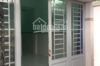Cho thuê nhà nguyên căn hẻm xe tải Nguyễn Thái Sơn, P3, Gò Vấp, DT 4x17m, giá: 8 tr/ tháng, cấp 4