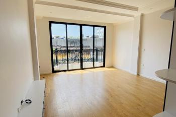 Nhà mới toanh Hồ Đắc Di, 6T thông sàn. DT 55m2, MT 4.5m, có thang máy, ô tô tải đỗ cửa giá 27tr/th