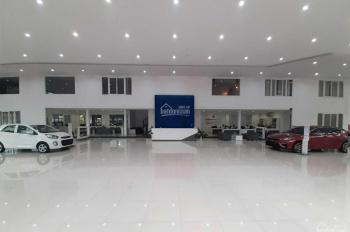 Bán Showroom ô tô - 3 mặt tiền, trung tâm tp. Buôn Ma Thuột, Đắk Lắk - DT: 3000m2
