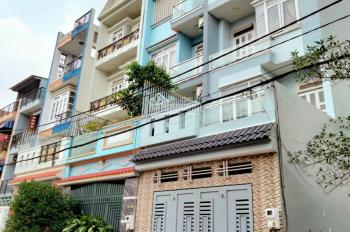 Bán nhà đường Bùi Văn Ngữ, P. Hiệp Thành, Q. 12. LH 0971631222