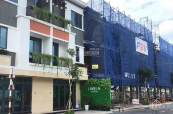 Nhà phố Bình Dương Lavela Garden cập nhật bảng giá mới nhất từ chủ đầu tư tháng 10/2021