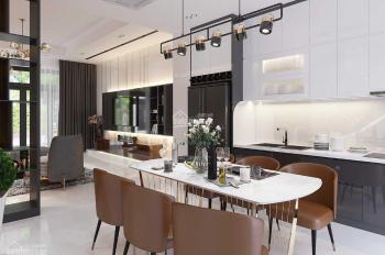 Nhà 1 trệt 2 lầu Thuận An, mặt tiền 22m giá 2.8 tỷ. Liên hệ: 0908.962.611