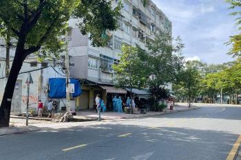 Cần bán gấp chung cư 23/49 Đinh Tiên Hoàng, P3, Q. Bình Thạnh giá siêu hạt dẻ cho căn hộ trung tâm
