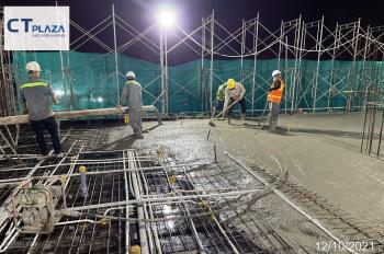 Chính chủ cần chuyển nhượng các căn hộ 75m2/2PN dự án CT Plaza Nguyên Hồng, Gò Vấp