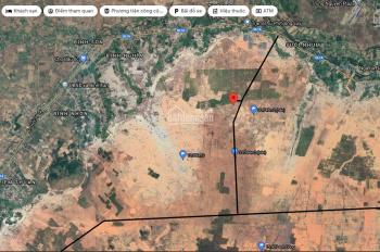 Bán đất gần Khu du lịch Safari, xã Sông Lũy, Bắc Bình, sở hữu vĩnh viễn, cách Quốc Lộ 1A chỉ 2km