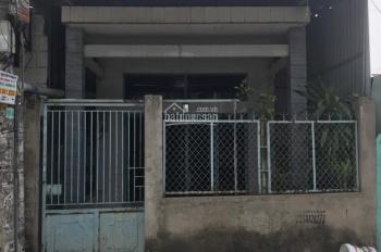 Bán nhà mặt tiền ĐHT13, Nguyễn Văn Quá, Q12 DT: 4,5 nở hậu 5,2x21m, nhà cấp 4. Giá 4 tỷ 950