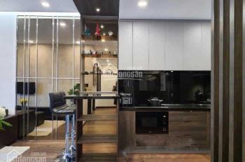 Bán căn hộ 2PN + 1PĐN, CC Garden Gate, Q. Phú Nhuận, 5.6 tỷ, nhà đẹp, LH 0904.690.086 (Mr. Thiên)