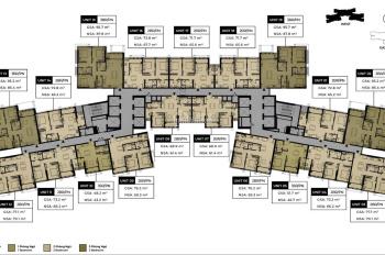 Bán căn hộ Lumiere Riverside- Masteri quận 2
