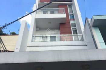 Kẹt tiền bán gấp nhà HXH Hàn Hải Nguyên, DT: 3.6x13m, 3 lầu, sân thượng, chỉ 6.8 tỷ bớt lộc