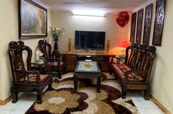 Cho thuê nhà riêng 342 Đội Cấn 4PN full đồ, nhà rất là đẹp