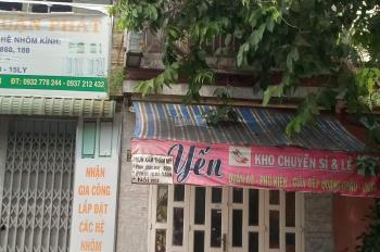 Cần Bán gấp nhà riêng mặt tiền Ở Hóc Môn, Tp Hồ Chí Minh