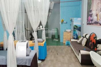 Sang gấp spa mặt tiền đường Bùi Hữu Nghĩa - phường Bửu Hòa giá thuê cực rẻ - 0949268682