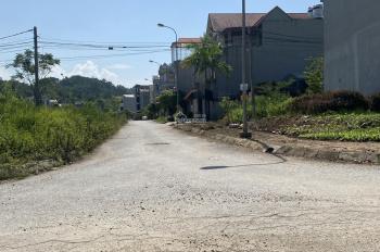 Đất nền phường Hợp Giang 100m2, vuông vắn chỉ 1.4 tỷ