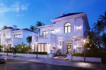 Chính chủ cần bán căn BT Vinpearl Phú Quốc view biển đẹp, giá bán đầu tư siêu hấp dẫn