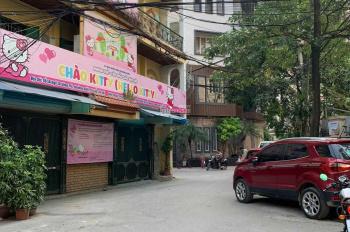 Võng Thị - Tây Hồ - ô tô - 110m2, 15 tỷ. LH: 0941234330